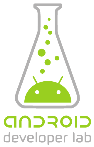 Android Developer Lab (Logo)